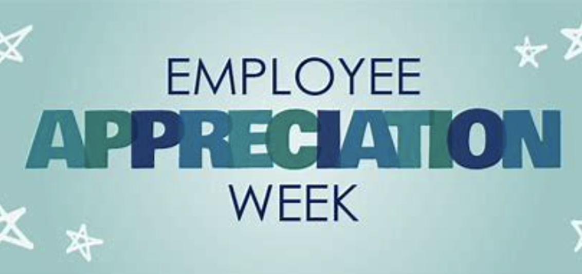 Employee Appreciation graphic