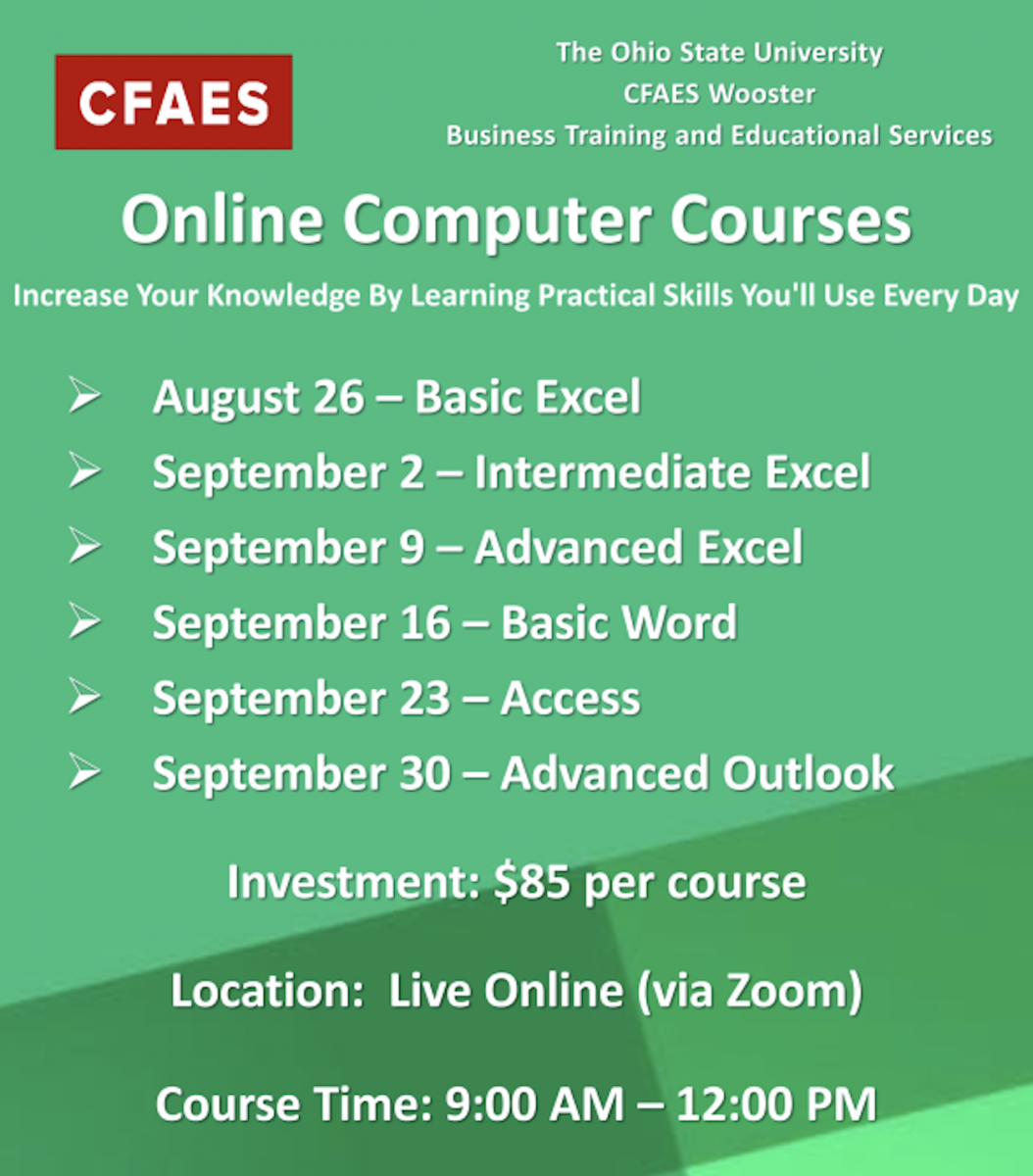 MS Courses graphic