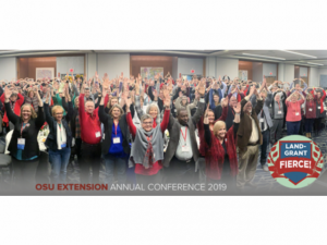 2019 OSU Extension Annual Conference